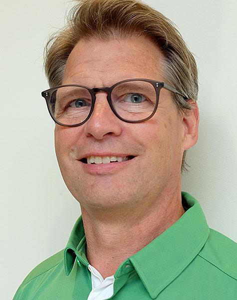 Morten Ildor