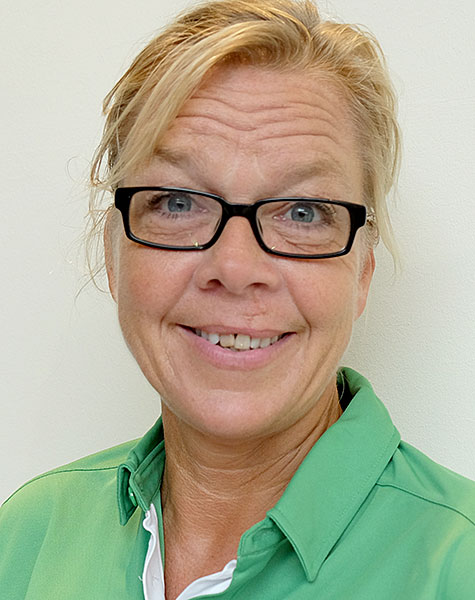 Catharina Häll Henriksson