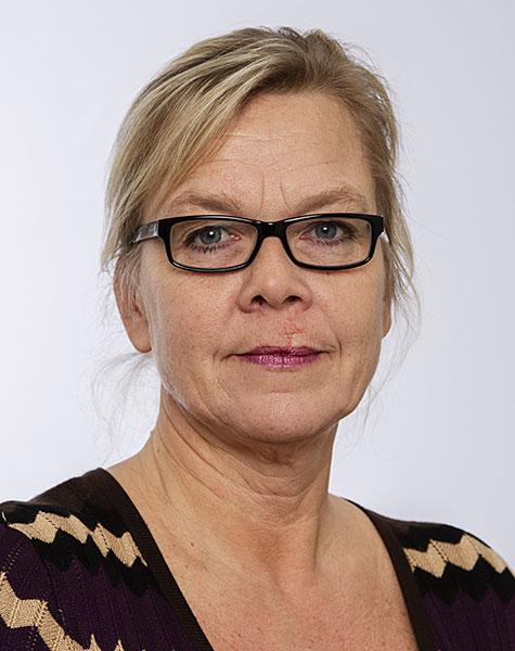 Catharina Häll