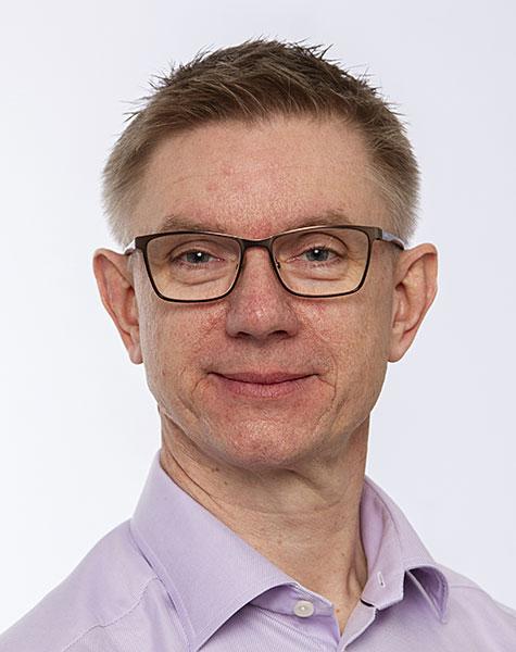 Jesper Steffensen