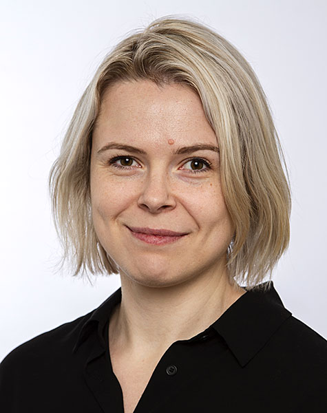 Rebecka Lindberg