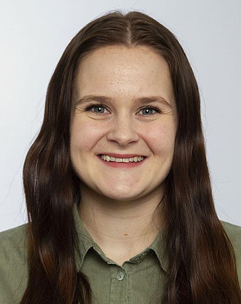 Maria Esberg